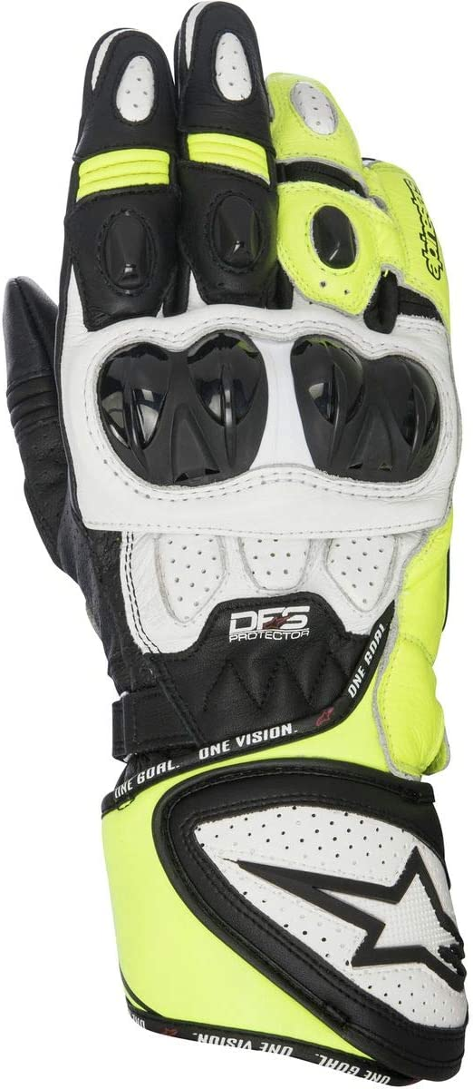 10 Best Motorcycle Riding Gloves 7
