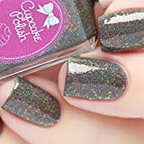 Float Your Boat - holographic nail polish by Cupcake Polish