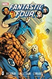 Fantastic Four By Jonathan Hickman Vol. 1 (Fantastic Four (1998-2012))