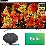 Sony XBR75X850F 75-Inch 4K Ultra HD Smart LED TV (2018...