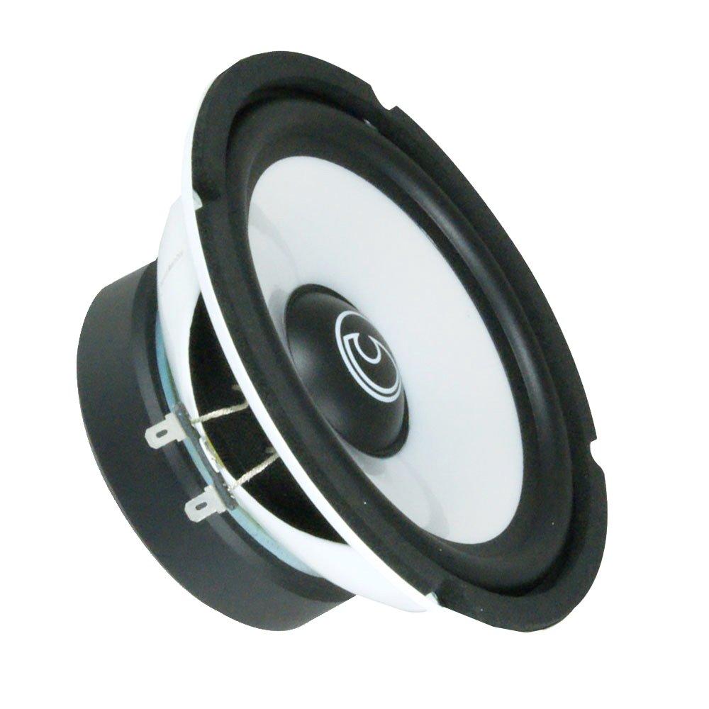 Kicker s10l74 10 1200w 4 ohm car audio subwoofer l7 amazon bass face spl6m3 300w 65 inch 17cm mid bass car speaker single sciox Image collections