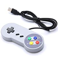 Jsx-snes01 Controle Snes Usb - Windows