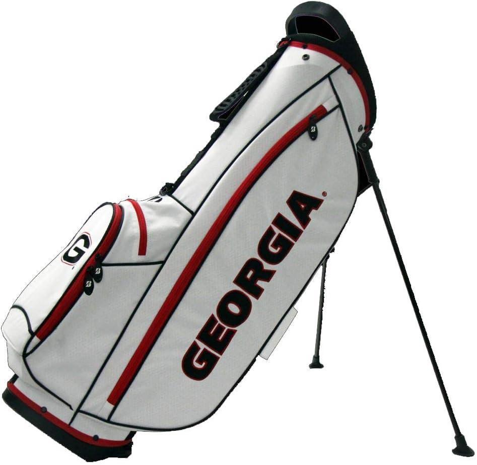Bridgestone Collegiate Stand Bag-Georgia State