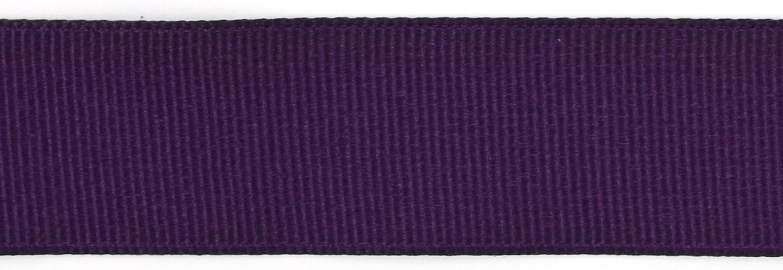 Yellow Kel-Toy Polyester Grosgrain Ribbon 1.5-Inch by 25-Yard