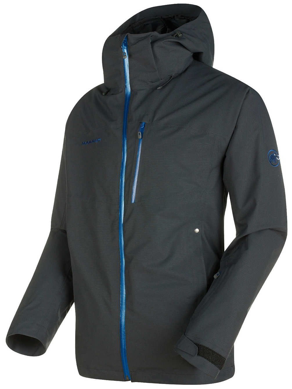 CRUISE HS THERMO JACKET