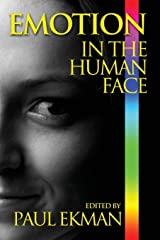 Emotion in the Human Face Paperback