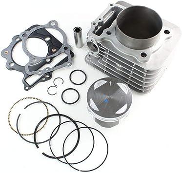 Nicho industrias 1450 Honda TRX400 X 89 mm 440 cc Big Bore kit de cilindro pistón junta 2009, 2012 – 2014