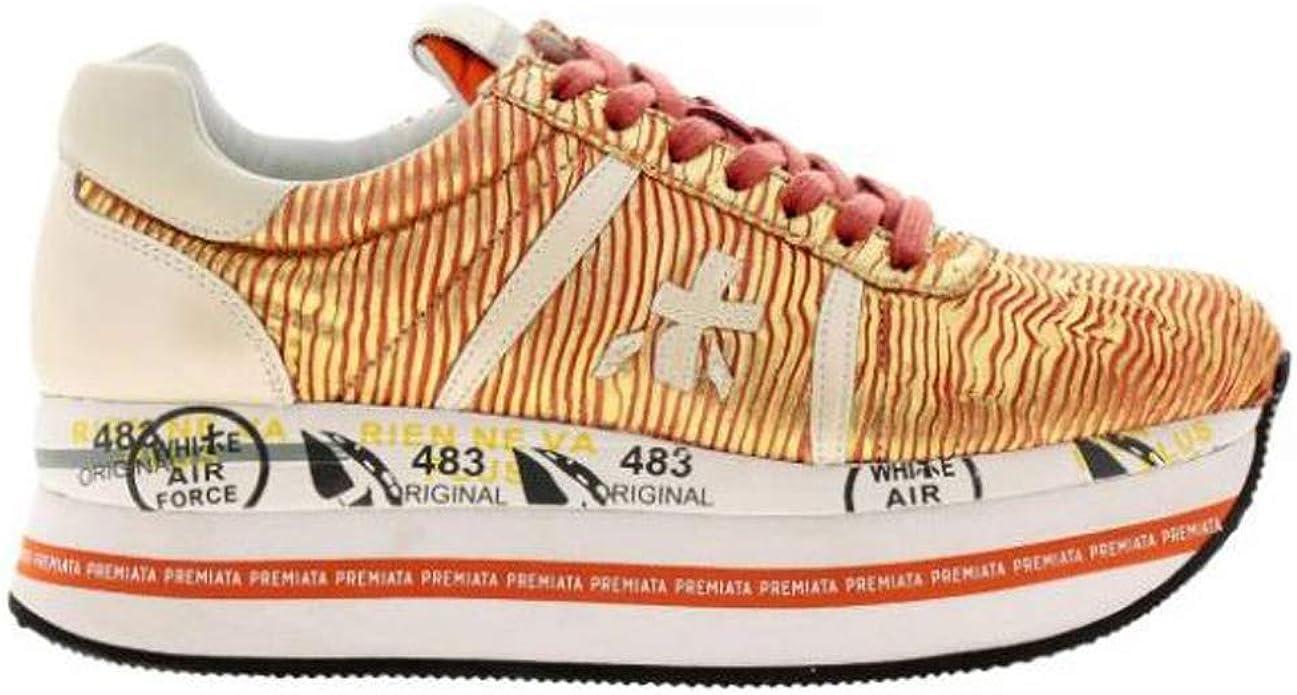 PREMIATA Beth VAR3656 - Zapatillas Deportivas para Mujer, Color, Talla 40 EU: Amazon.es: Zapatos y complementos