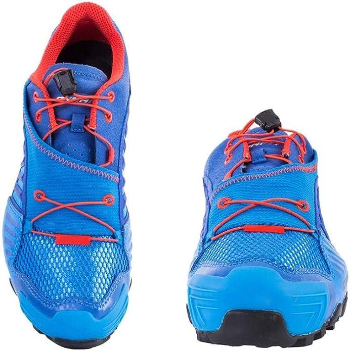 Dynafit - Chaussures Homme - MS Feline SL Bleu - Pointures: 45: Amazon.es: Deportes y aire libre