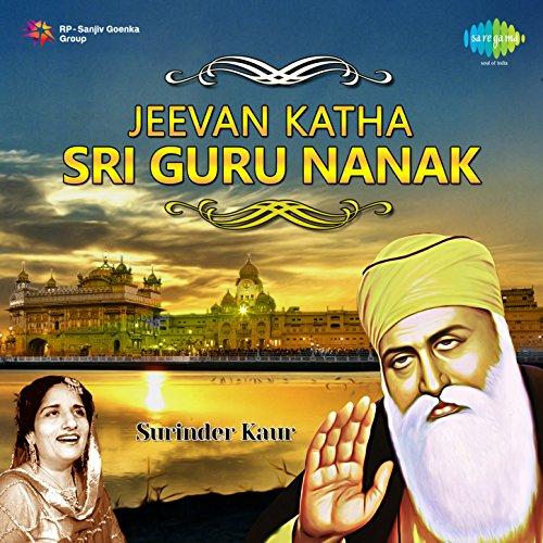 Jeevan Katha Sri Guru Nanak Dev Pt 2