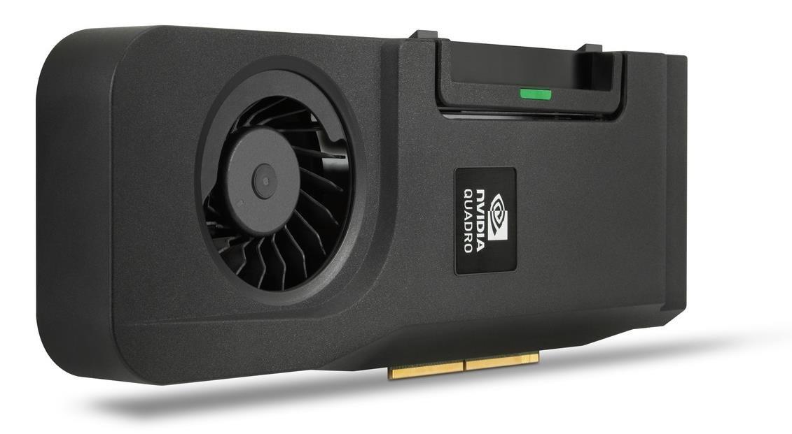 HP Quadro 1000M Graphic Card - 700 MHz Core - 2 GB DDR3 SDRAM - MXM 3.0-900 MHz Memory Clock - 128 bit Bus Width - 2560 x 1600
