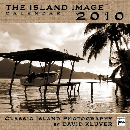 The Island Image 2010 Calendar