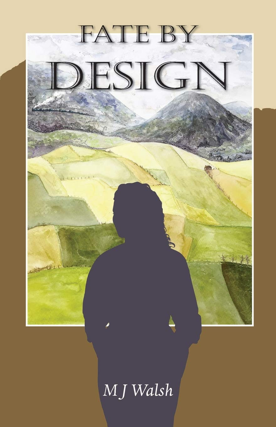 Fate by Design: Amazon.co.uk: Walsh, M.J.: 9781839752544: Books