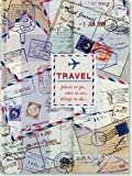 Travel Compact Journal (Magnetic Closure) (Notebook, Diary)