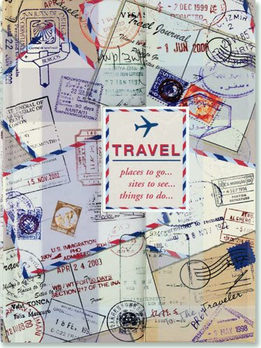 Trip Diary - Travel Journal (Notebook, Diary) (Compact Journal Series)