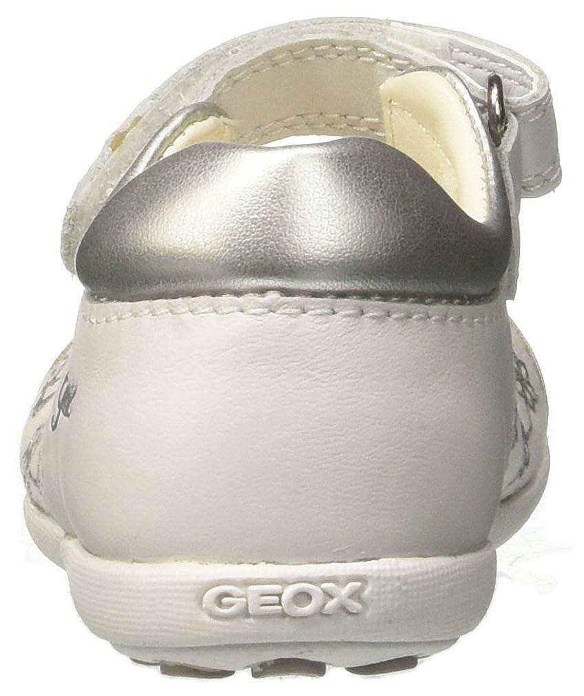 Geox Baby M/ädchen B Jodie B Lauflernschuhe