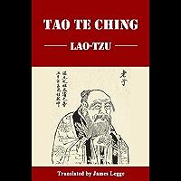 Tao Te Ching (Unabridged and Illustrates)
