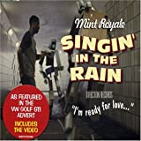Singin' In The Rain [Cd2] by Mint Royale