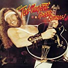 Great Gonzos! The Best Of Ted Nugent