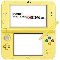 Nintendo New 3DS XL Pikachu Yellow Edition