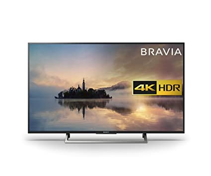 sony bravia android tv 4k hdr