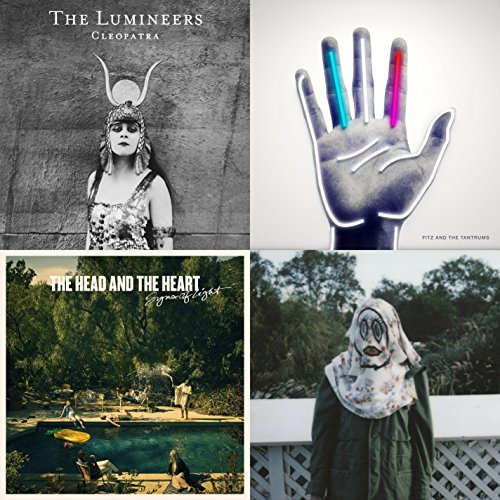 Best Alternative Rock Songs Of 2016 By The Avett Brothers
