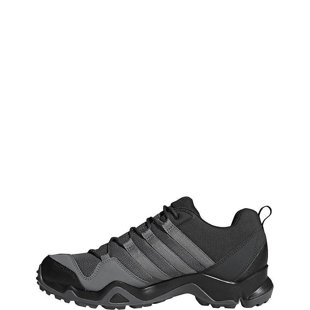 Adidas Outdoor Outdoor Outdoor Terrex AX2R GTX Hiking schuhe - Men's schwarz schwarz grau Five 12 21ad62