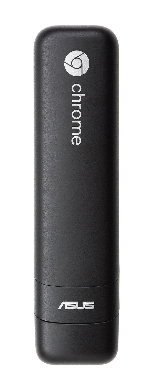 【日本正規品】ASUS テレビに挿す スティック型Chrome OS PC Chromebit ブラック CHROMEBIT-B011C