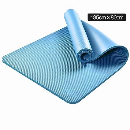 Amazon.com : Jzmai Yoga mat Yoga Mat Beginners Long Mat Men ...