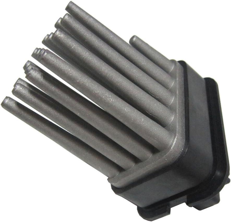 HVAC Heater Blower Motor Fan Resistor Controller Regulator for Saab 9-3 New