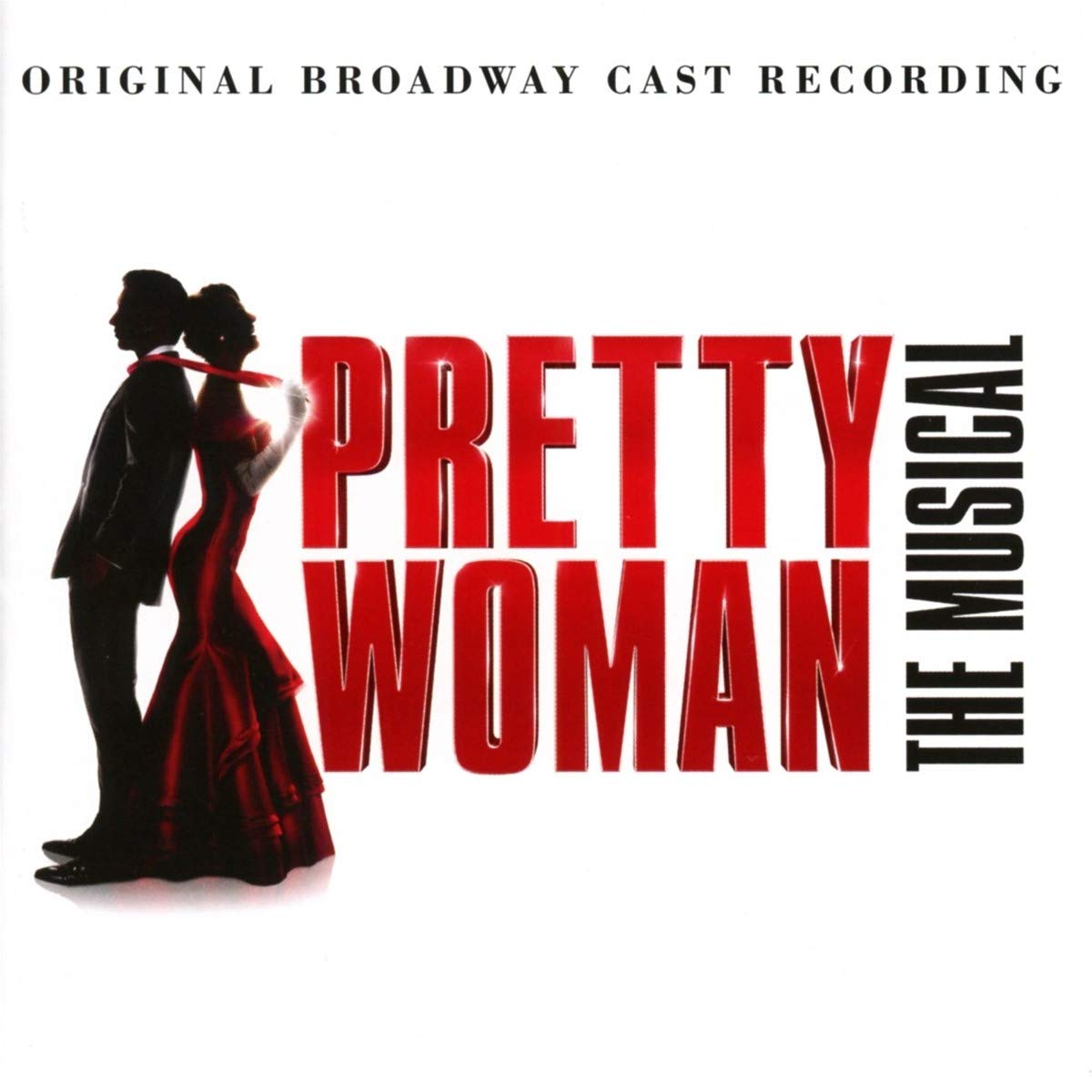 Pretty Woman: The Musical Original Cast Recording Special price for a Large-scale sale limited time Broadway