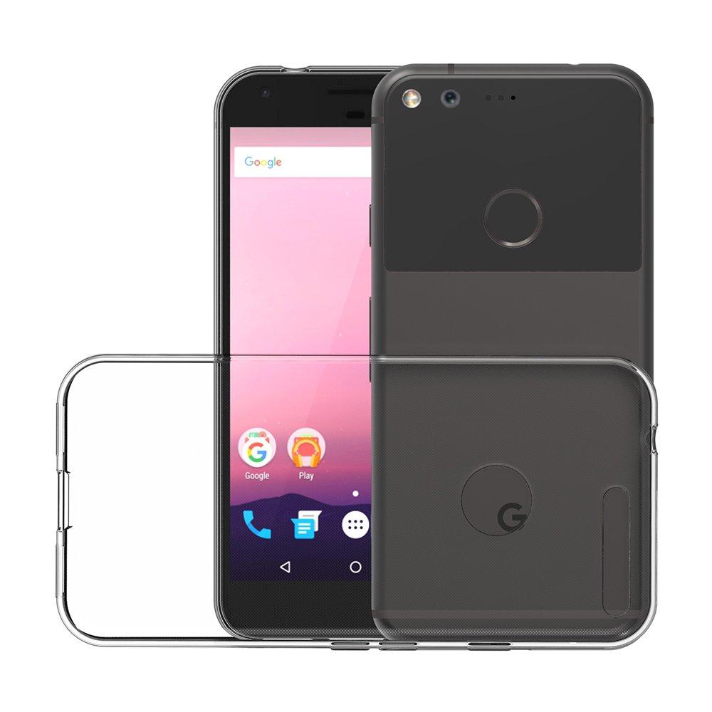 AICEK Funda Google Pixel XL, Google Pixel XL Funda ...