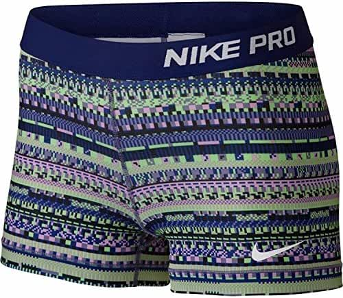 Nike Women's Pro Cool 3-Inch Compression Shorts