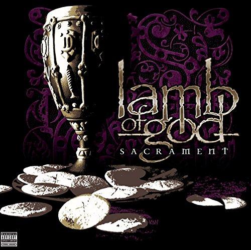 Sacrament [Vinyl]