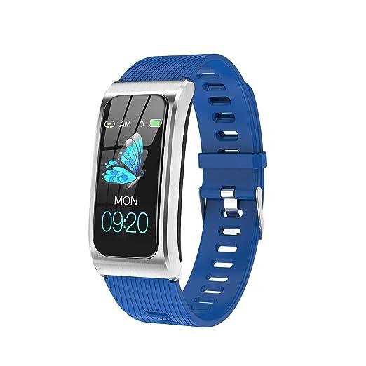 Reloj Inteligente Smartwatch IP68 Mujer Hombre para iOS y Android ...