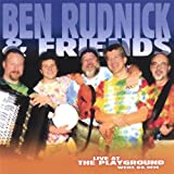 Live at the Playground Wers 88.9fm by Ben Rudnick & Friends