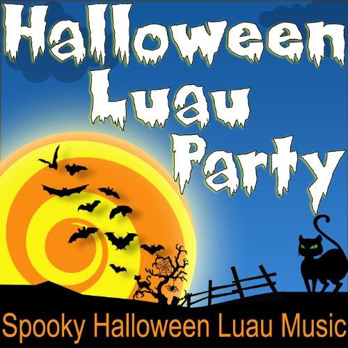 Halloween Luau Party (Spooky Halloween Luau Music)]()