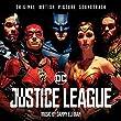 Justice League: Original Motion Picture Soundtrack [2 CD]