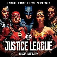 'Justice League' soundtrack