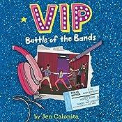 VIP: Battle of the Bands | Jen Calonita, Kristen Gudsnuk - artist