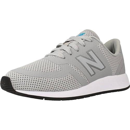 New GrigioAmazon Sneaker itScarpe Balance Bambina 420 Borse E DW2IEH9