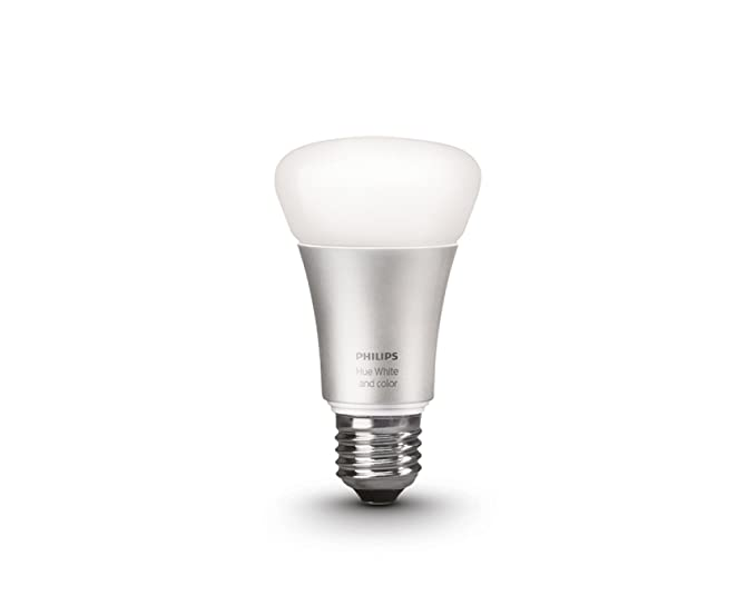 Philips Lampen Hue : Philips hue led lampe e erweiterung generation dimmbar