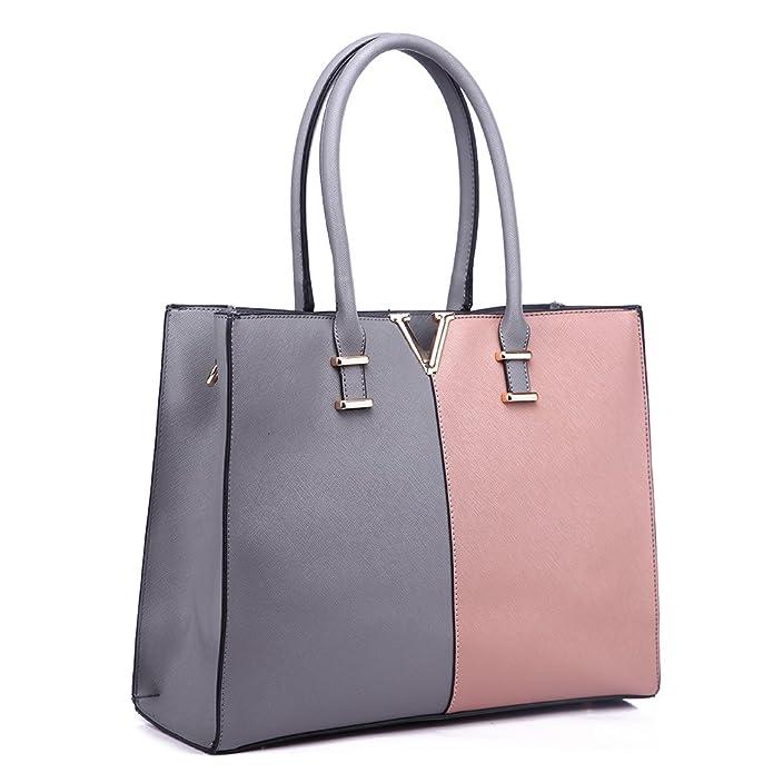 LeahWard Señoras X Grande Moda desigual CELEBRIDAD Bolso de mano bolsos mujer es Calidad Hot Selling Trendy bolsos CWS00319B CWS00319C CWS00319 (319C