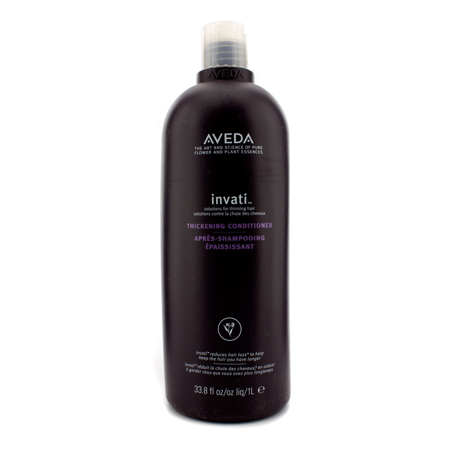 Aveda - Invati Thickening Conditioner - For Thinning Hair - 1000ml/33.8oz All Hair Types by Laco/1925 (Image #1)