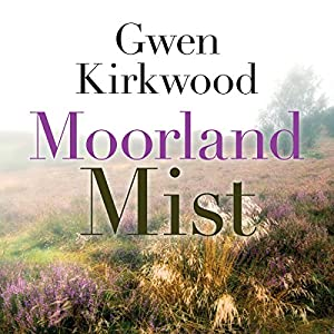 Moorland Mist Audiobook