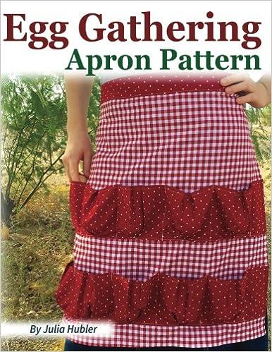 Adult egg gathering apron
