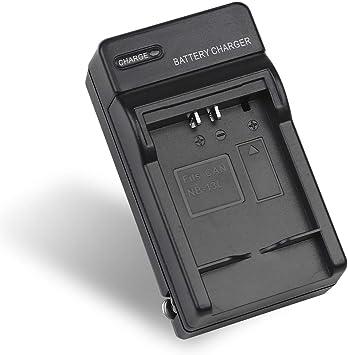 NB-13L Cargador de batería para Canon PowerShot G9X G7X G7 X Mark II//G7 X//G9 X