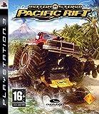 Motor Storm : Pacific Rift