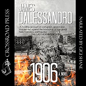 1906: A Novel Audiobook