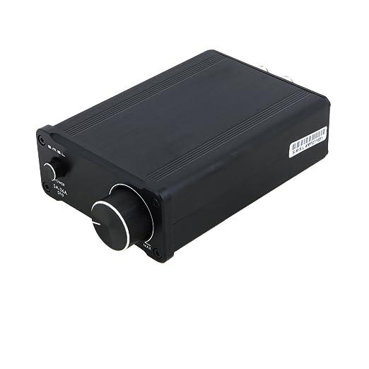 20 opinioni per SMSL SA-36 25W amplificatore stereo progettazione Amplificatore stereo